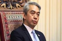علاقمندی کشور اندونزی  به توسعه روابط با استان اردبیل
