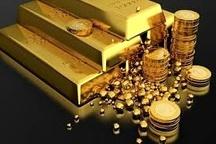 کاهش قیمت سکه و طلا در بازار امروز رشت