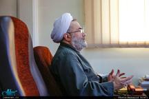 حاج احمد آقا مورد اعتمادترین فرد امام بود