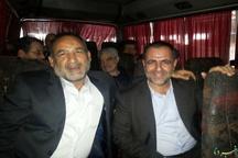 نمایندگان بویراحمد و کهگیلویه عضو ناظر قوه مقننه در شورای معادن استانها شدند