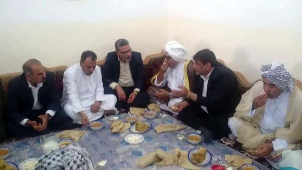 قدمت بیش از هزار ساله آیین عید فطر در خوزستان  آیینهای زیبای اعراب خوزستان در عید فطر