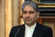 پیام تسلیت استاندار آذربایجان شرقی به مناسبت درگذشت پدر دو شهید