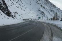 102 نقطه حادثه ساز در جاده های استان کرمانشاه وجود دارد