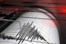 زلزله در اشتهارد کرج