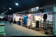 2 نمایشگاه در بخش پژوهش و صنعت در اهواز افتتاح شدند