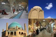 بیش از 182 هزار مورد بازدید از جاذبه های گردشگری زنجان به ثبت رسید