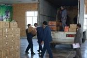 اصناف یزد هشت میلیارد ریال به سیل زدگان خوزستان کمک کردند
