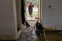 بیش از 1500واحد مددجویان بهزیستی همدان در بارشهای اخیر آسیب دید