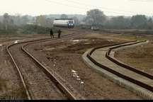 میانگین هزینه احداث هر کیلومتر خط ریلی، 10 میلیارد تومان است