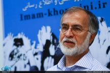منتفی شدن استعفای جهانگیری با اصرار رئیس جمهور روحانی