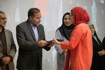 نفرات برتر جشنواره قصهگویی کرمانشاه معرفی شدند
