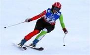 دو بانوی ایران در جمع ۵۰ اسکیباز برتر جام جهانی سوئد