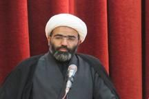 امام جمعه تیران: رفتار مردم و مسئولان نباید تهدیدی علیه وحدت و امنیت کشور باشد