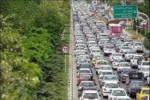 محدودیت تردد در خیابان های مشهد اعمال می شود