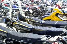 محکومیت عاملین موتور سیکلت قاچاق در تعزیرات حکومتی گیلان