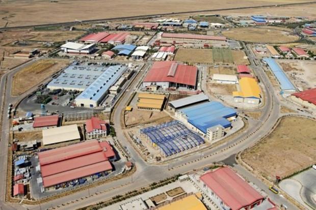 واگذاری زمین در شهرکهای صنعتی تهران 83 درصد رشد داشته است