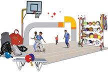 افزایش مسابقات ورزشی با هدف شاداب سازی مدارس اولویت سال تحصیلی جدید