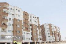 شهر مشهد نیازمند 80 هزار واحد مسکونی است