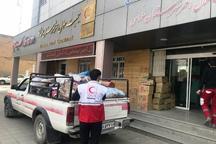 جمع آوری بیش از 710میلیون ریال کمکهای مردمی سلماس به سیل زدگان کشور