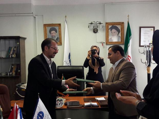 پانزدهمین دفتر ارتباط با استاندارد در استان کردستان راه اندازی شد