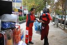 محموله کمک البرزبه سیل زدگان استان های شمالی آماده ارسال است