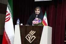 همسرشهید هسته ای: خرید محصولات ایرانی حمایت از صنعت داخلی است