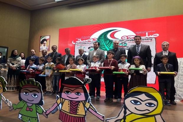 جشنواره بین المللی صلح و دوستی تبریز برگزیدگان خود را شناخت