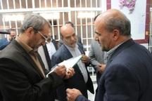 خدماتدهی به مسافران نوروزی مازندران زیر ذره بین بازرسان ویژه استاندار