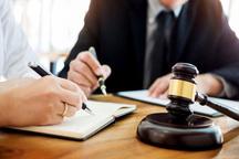 تعداد وکلای حاضر در استان بیش از نیاز فعلی است