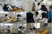 تقبل هزینههای درمان مصدومان سانحه داراب توسط وزارت آموزش وپرورش