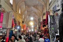 تاسیسات بازار تاریخی اردبیل ساماندهی می شود