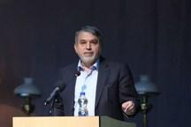 سعدی حق بزرگی بر گردن ایرانیان دارد زبان فارسی رمز ماندگاری هویت ایرانی است