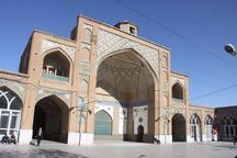14 روستای دره شهر صاحب مسجد شدند