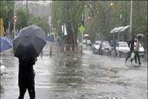بارش در استان اردبیل 5.2 درصد افزایش یافت