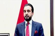 رئیس پارلمان عراق اعلام کرد: آماده اجرای نقشه راه مرجعیت هستیم