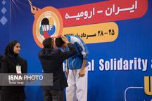 ایران قهرمان جام کاراته بین المللی وحدت و دوستی شد