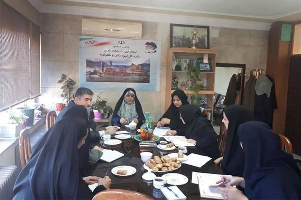 توانمندسازی زنان در راستای حمایت از اشتغال پیگیری می شود