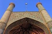 حال بنای مسجد 900 ساله دزفول ناخوش است