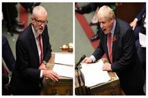 تلاش برای خروج از بن بست برگزیت: انتخابات زودرس در مجلس عوام انگلیس تصویب شد