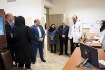 تبعیضی بین شهروندان و پناهندگان در خدمات سلامت ایران نیست