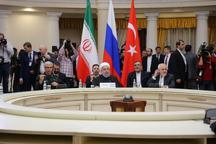 روحانی: همه را به تلاش برای ایجاد صلح و ثبات پایدار در منطقه دعوت میکنیم