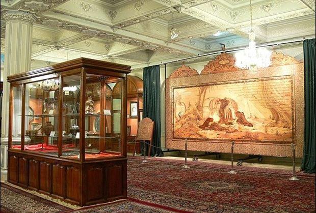 بازدید از موزه های 28 اردیبهشت رایگان است