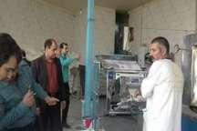 طرح تشدید نظارت بر نانوایی های شهرستان ورامین آغاز شد