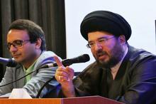 امام خمینی(س) با ورود مریدپروری به سیاست مخالف بود/ امام بدون کمترین لکنت می گفت اشتباه کردم و این ناشی از نگاه عرفانی او بود