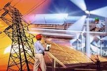 دیدار نمایندگان شرکت آلمانی تولیدکننده تجهیزات توزیع برق با استاندار خوزستان