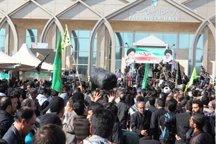 92 هزار زائر دهه نخست محرم از مرز مهران تردد کردند
