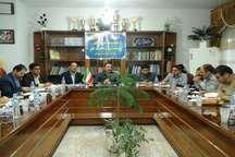 فرماندار شیروان خواستار تجهیز بزرگترین اردوگاه دانش آموزی خراسان شمالی شد