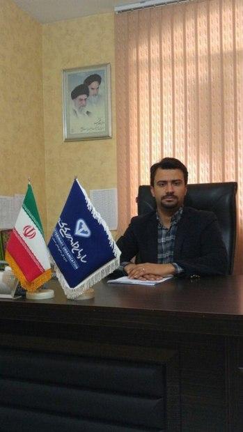 28 هزار مترمربع جایگاه دام در شهرستان فردیس سمپاشی شد