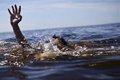 مرد جوانی در رودخانه صلوات آباد بیجار غرق شد