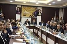 استاندار البرز: دسترسی راه و مدیریت پسماند در فرودگاه پیام تعهد مدیران باشد